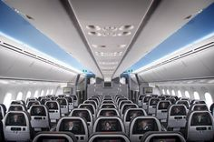 American Airlines Boeing 787-9 Dreamliner Details and Pictures ...