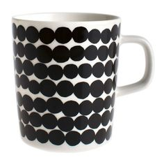 In Good Company from Marimekko makes this mug.