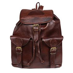 b76aa3dd73 32 Best Leather Backpack images