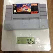 Aladdin Original - Super Nintendo - Snes