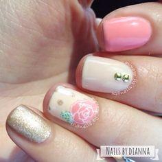 nails_by_dianna #nail #nails #nailart