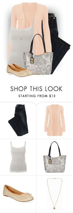 """Untitled #2269"" by sherri-leger ❤ liked on Polyvore featuring WearAll, Lauren Ralph Lauren, Report, Michael Kors, Rivka Friedman, women's clothing, women's fashion, women, female and woman"