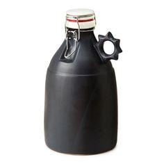 SPROCKET GROWLER | For the beer aficionado