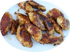 Grilled Chicken Tenderloins