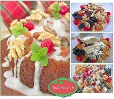 Compartilhar Tweet Pin Enviar por e-mail Natal tá aí gente! E esse bolo é uma coisa de outro mundo de tão bom. É uma ...