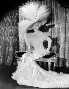 Mae West,1934.