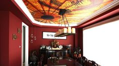 """Wonderful Asian Chic Dining Room Design Ideas - ✅ WATCH THE VIDEO 📽️ -> http://interiordesignonline.info/wonderful-asian-chic-dining-room-design-ideas/     Creative and inspiring design ideas for an Asian style dining room. Music """"Mystic Force"""" Kevin Ma"""