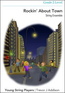 EASY STRING ORCHESTRA MUSIC | Downloadable Sheet Music