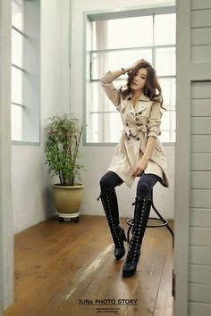 CuteKorean: Yoo Ha Na