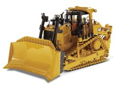 Diecast Masters - Caterpillar D9T Track-Type Tractor #85944
