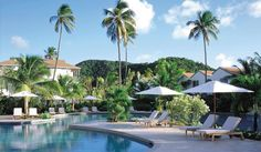 Carlisle Bay - Stay a minimum of 2 nights in a Garden or Ocean Suite & receive a reduced rate.