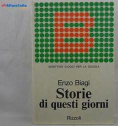 J 5752 LIBRO STORIE DI QUESTI GIORNI DI ENZO BIAGI 1A ED DEL 1969 - http://www.okaffarefattofrascati.com/?product=j-5752-libro-storie-di-questi-giorni-di-enzo-biagi-1a-ed-del-1969