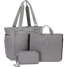 Buy the eBags Savvy Laptop Tote at eBags - experts in bags and accessories since 1999.  Hip and full of attitude, this stylish laptop tote is designed to go wherever life may take you.