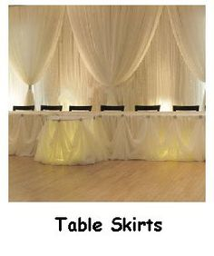Draping Kits for Weddings; Backdrops, lighting and more.  See free flower tutorials plus buy professional florist supplies and bulk flowers online