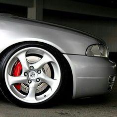 B5 Audi S4