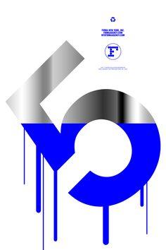 Copywriting, 10 Years, A Team, New York, Poster, New York City, Nyc, Billboard