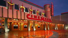 Stock up now so you have plenty of movie tickets on hand when the summer heats up and you're in search of the perfect air conditioned retreat. With the Cinemark Platinum Supersaver Movie Ticket Package, you can enjoy new releases, independent films, family flicks or whatever strikes your fancy -- at any Cinemark Theatre location, including Cinemark, Century Theatres, Tinseltown and CinéArts.