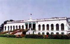 National Library of India, Alipore, Kolkata, India.