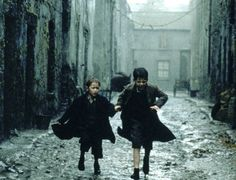 Angela's Ashes - Score by John Williams, you can hear the rain in Limerick