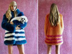 faux fur, designer faux fur, luxury faux fur, luxury fake fur, fake fur coat, fake fur designers, only me, Charly Calder, Spirit Hoods, Donna Salyers,