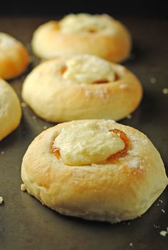 Peaches 'N Cream Kolaches 3