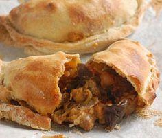 Mexicaanse recepten - Empanada - Plazilla.com