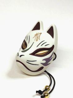 Japanese Pics, Japanese Outfits, Anbu Mask, Japanese Mask Tattoo, Kitsune Mask, Mask Drawing, Fox Mask, Overwatch Fan Art, Cool Masks