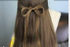 Crazy House Reviews: Holiday Hairstyles for Little Girls