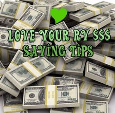 Money Saving Tips Feature Image