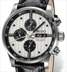 Mido 2016 Watches