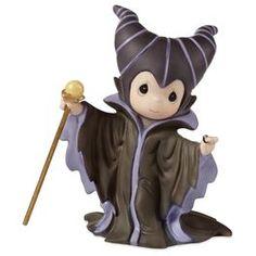 Precious Moments® Disney's Maleficent Figurine,