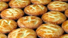 Low-Fat Minced Beef and Potato Pies from the Hairy Bikers TV Show