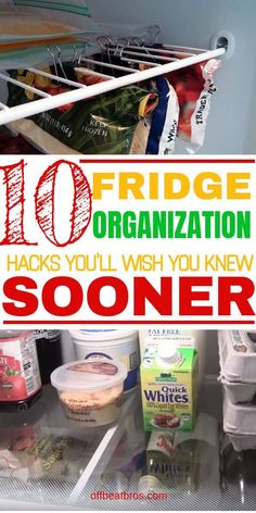 If you want a super organized fridge, then you can't miss these fridge organization ideas. These 12 easy Fridge Organization Ideas will super Organize your Fridge and make it clutter-free. Glad I found them, a must see and must pin! #fridgeorganizationideas #fridgeorganizationhacks #organizedfridge #fridgeideas #fridgeorganization #pantryorganization #kitchenorganization