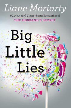 Big Little Lies by Liane Moriarty. Totally fun, breezy murder mystery read set in Australia.