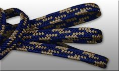 Sageo shigeuchi namikawa style. 2-colors : navy and golden beige. Traditional samurai colors. Standard lenth 220cm for katana. Strong, thick, deforming resistant, very presentable. Hand made in japanese kumihimo manufactory.