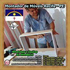 Montadora de Móveis Destaque, Rua Rego Melo, 9, Coelhos, Recife - PE