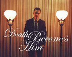 Caleb Wilde wants to reacquaint us all with the uncomfortable, eye-opening realities of death.