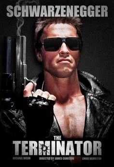 """Gerhard Martin is: >The IRRITATOR< (c) TM I can irritate & confuse YOUNG Ladies, only by sitting or standing there ! :-O %-P (Und Arnold Schwarzenegger ist der """"ahnungslose Tor"""" ; Mengistu Haile Mariam, Clint Eastwood Poster, The Karate Kid, Thor, Terminator 1984, Hotel Transylvania, James Cameron, Baba Yaga, Arnold Schwarzenegger"""