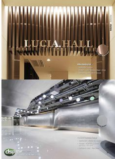 Roll 2 Roll Lamination with PVD & NCC Coating Technology Provides Cost-Saving & Material Efficiency. Stainless Steel Balustrade, Roof Ceiling, Cost Saving, Surface Finish, Cladding, Wrought Iron, Custom Design, Technology, Architecture