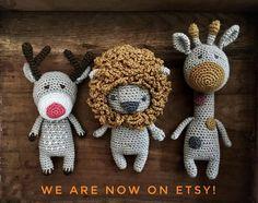 "Gefällt 1,821 Mal, 57 Kommentare - @prenzlzwerg auf Instagram: ""My Etsy shop is now open! You can find the link to the shop in my bio. . . . #etsy #handmade…"""