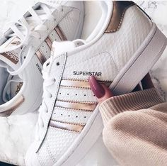save off c2843 811f7 Shoes  adidas pastel sneakers blue sneakers grey sneakers petrol dusty pink  pink sneakers adidas Zapatos