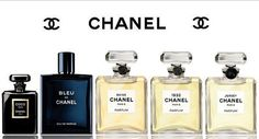 Our collection of Chanel fragrances for Men and Women. 100% Authentic at the best prices Guaranteed.