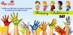Happy Children's Day !!! #childrensday