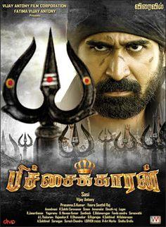 Pichaikaran First Look Poster