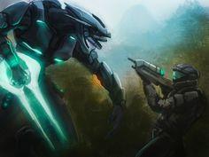 halo: fall of reach bootcamp | Halo The Fall of Reach Capítulo Siete - Taringa!
