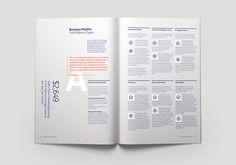 Nokia I&M Editorial Design, Graphic Design, Typography  Socio Design