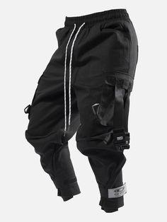 Blacktailor Cargo Pants in black color model image 1 Cargo Pants, Jogger Pants, Men's Pants, Fashion Pants, Fashion Outfits, Fashion Blogs, Fashion Advice, Style Fashion, Womens Fashion