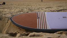 Stand up paddle Phénix Pro 9'1 de Redwoodpaddle | Stand up paddle passion, le web magazine du sup.