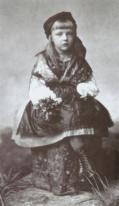 Archduchess Elisabeth 'Erzi'