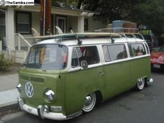 VW Early Bay Surf Bus  http://magoomugs.co.uk/...Re-pin Brought to you by Agents of #carinsurance at #HouseofInsurance in #EugeneOregon